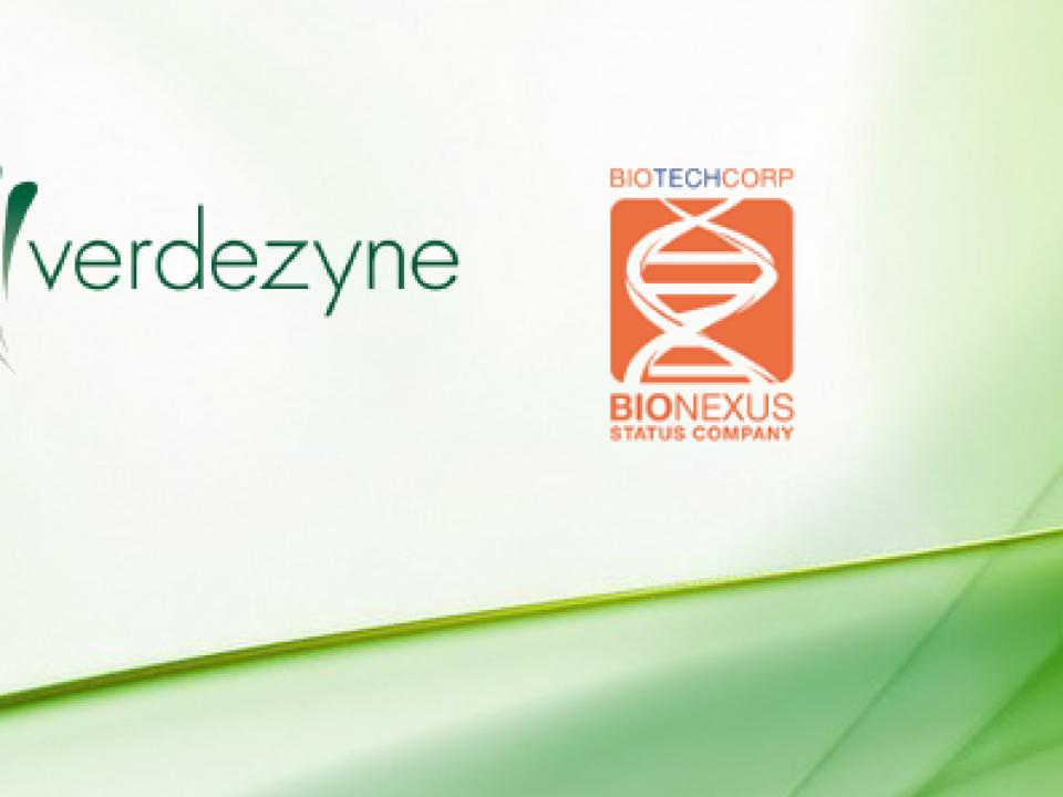 Verdezyne_BioNexus