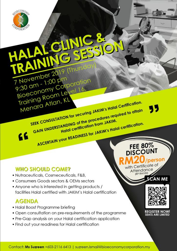 Halal-Clinic-Training-Session
